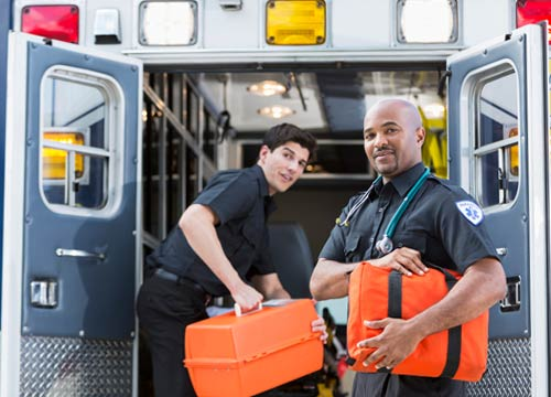 Train The Trainer First Responder Course