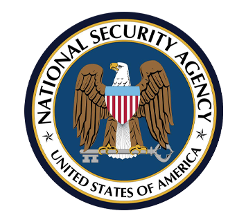 NSA National Security Agency Approved Service Company