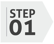 Step 1 Icp 5 step security process