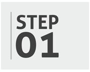 Step 1 Icp 5 step security process