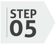 Step 5 Icp 5 step security process