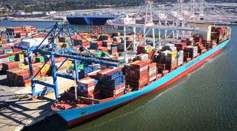 ICP Ports, Maritime, Transit Security