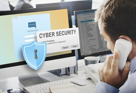icp leading vetted government cybersecurity experts